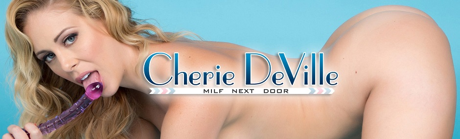 Click here for more from CherieDeVille.com