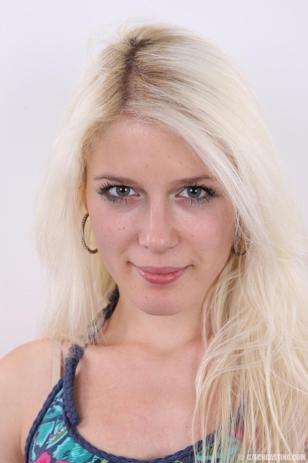 Czech Casting: Sandra (0690) aka Sweet Cat at Gallery Portal