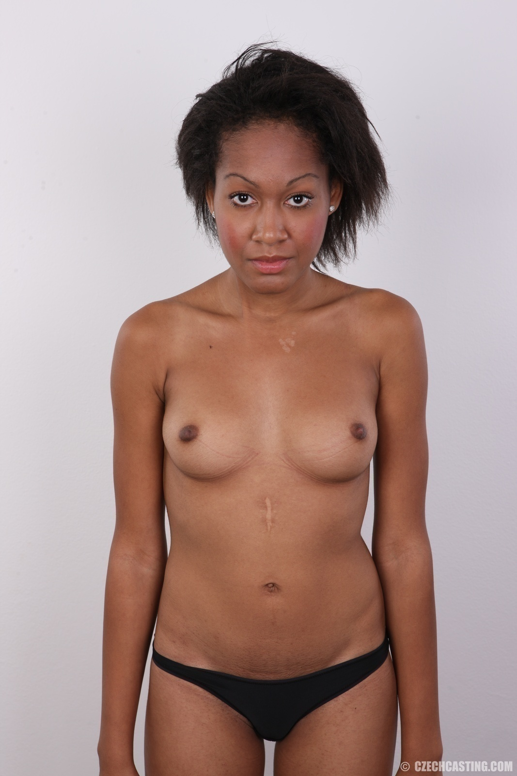 Ebony audition