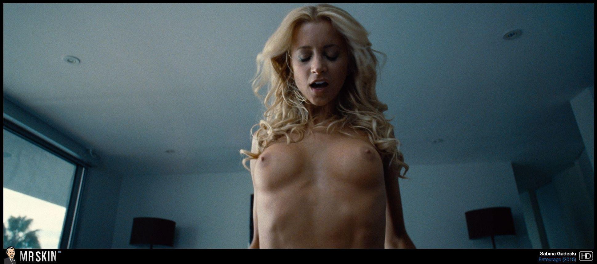 Sabina Gadecki Nude 17