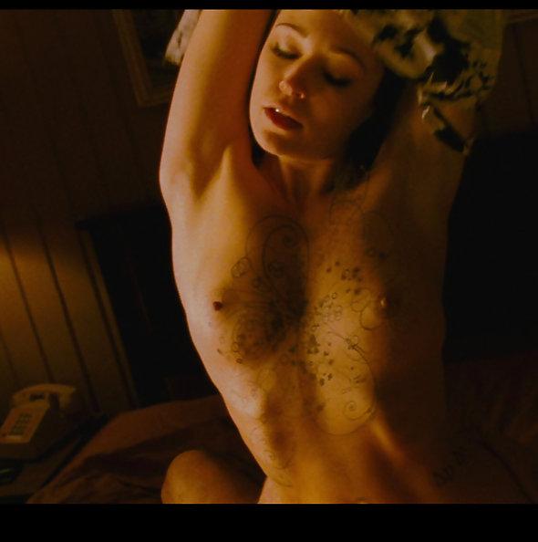 Autumn Reeser nude