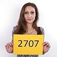 Czech Casting: Simona (2707) - image