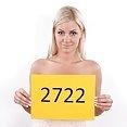 Czech Casting: Lenka (2722) - image