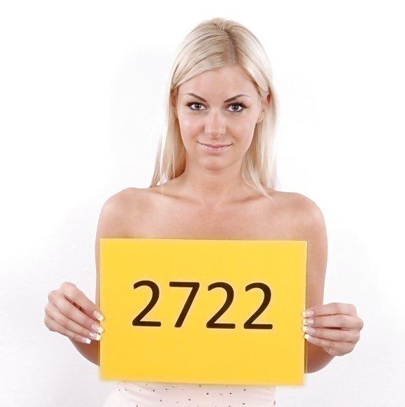 Czech Casting: Lenka (2722)