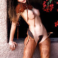 Playboy Playmate Bonnie Marino - image