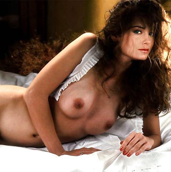 Playboy Playmate Bonnie Marino