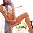 Playboy: Erica Campbell - image