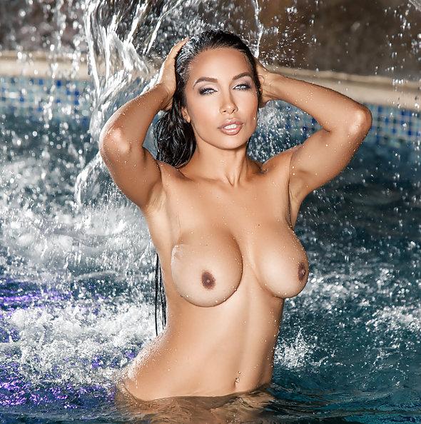 Playboy: Nasia Jansen