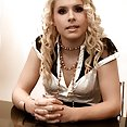 Fuck That Promotion with Black Angelika, Aletta Ocean, Aleska Diamond & Brandy Smile - image