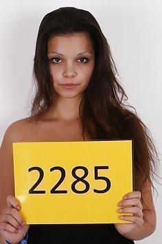 Czech Casting: Pavlina (2285)