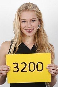 Czech Casting: Misa (3200)