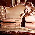 Holly Randall: Faye Reagan masturbating - image