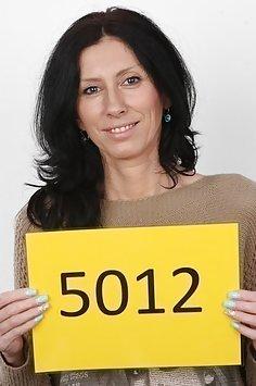 Czech Casting: Veronika (5012)