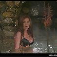 Kayla Collins nude - image