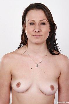 Czech Casting: Katerina (3748)