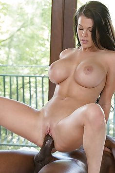 Blacked: Peta Jensen