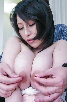 Jav HD: Yuuna Hoshisaki