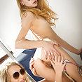 Nubiles Porn: Kali Renee & Marissa Young - image