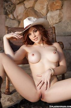 Playboy: Molly Stewart