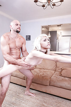 Exxxtra Small: Hime Marie sex