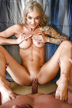 Brazzers Milfs Like It Big: Synthia Fixx