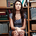 Shoplyfter: Lily Adams - image