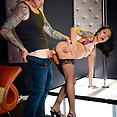 Spizoo: stripper Saya Song - image